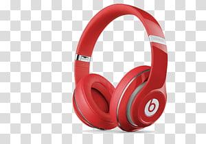 Beats Studio 2.0 Beats Electronics Noise-cancelling headphones, headphones PNG