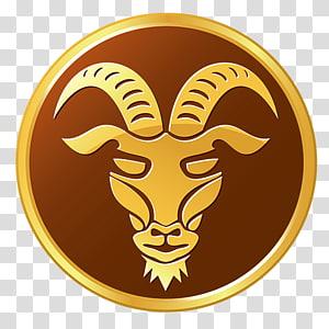 Capricorn Taurus Astrological sign Horoscope Pisces, capricorn PNG