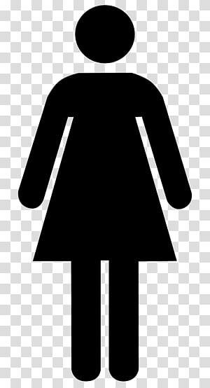 Female Gender symbol , WOMAN SYMBOL PNG clipart