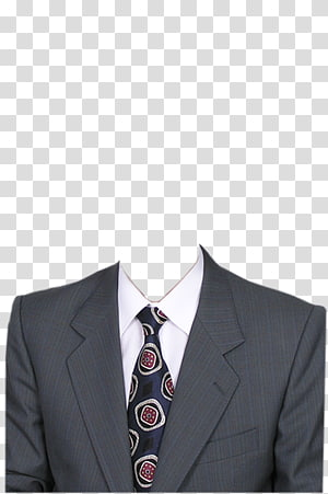 Suit T-shirt Necktie Clothing, suit PNG