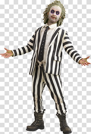 Michael Keaton Beetlejuice 1:6 scale modeling Action & Toy Figures Sideshow Collectibles, action figure PNG