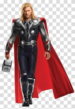 Chris Hemsworth Thor Marvel Avengers Assemble Black Widow Loki, 复仇者联盟3 PNG