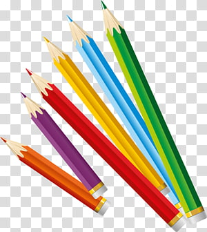 Pencil Office Supplies Writing implement Plastic, pencils PNG clipart