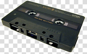 Sound Recording and Reproduction Music Compact Cassette Disc jockey, Casset PNG