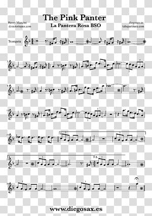 Sheet Music Saxophone Clarinet Flute, Bad sheet PNG clipart