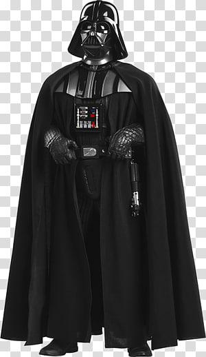 Anakin Skywalker Luke Skywalker Star Wars Action & Toy Figures Sideshow Collectibles, Star Wars DARTH VADER PNG