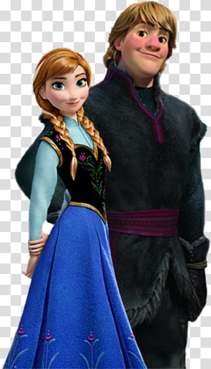 Disney Frozen Anna illustration, Kristoff Elsa Frozen Fever Anna, Frozen PNG clipart