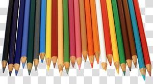 Colored pencil Drawing Prismacolor, pencil PNG clipart