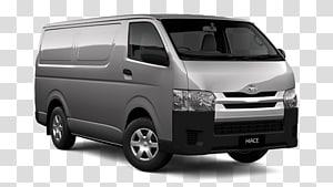 Toyota HiAce Toyota TownAce Van Car, toyota PNG