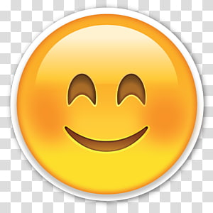 Smiley Emoticon Emoji, smiley PNG clipart