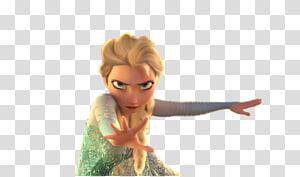Elsa Kristoff Anna Olaf Disney Princess, frozen PNG clipart