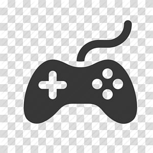 Joystick Game controller Video game Icon, Video Game Controller PNG