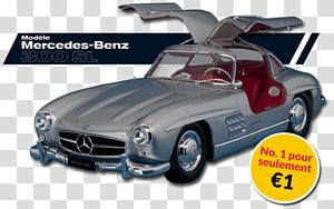 Mercedes-Benz 300 SL Mercedes-Benz 190 SL Model car, mercedez PNG clipart