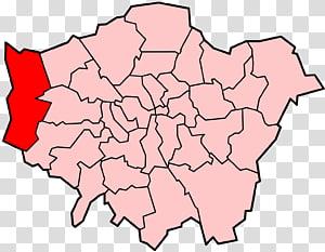 London Borough of Islington London Borough of Southwark London Borough of Hillingdon London Borough of Harrow London Borough of Lambeth, map PNG clipart