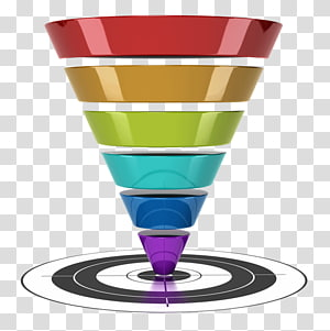 Sales process Digital marketing Conversion funnel, Marketing PNG clipart