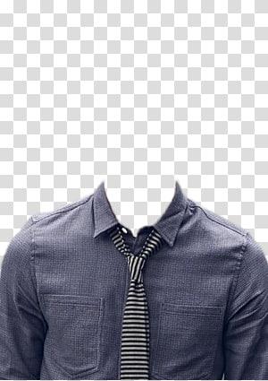 Dress shirt T-shirt Clothing Necktie, dress shirt PNG