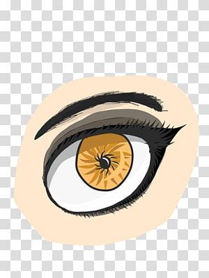 Product design Eye Plastic, eye PNG clipart