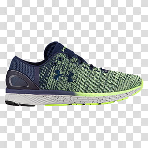Sports shoes Under Armour Men\'s Charged Bandit 3 Running Shoes Clothing, Neon Green Nike Running Shoes for Women PNG clipart