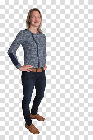 Irene Jeans T-shirt Sleeve Blouse, jeans PNG clipart