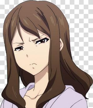Anime 迷い家 Mangaka うしおととら 29, Anime PNG