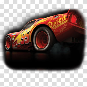 Lightning McQueen Cars Jackson Storm Cruz Ramirez, car PNG clipart