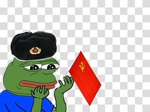 Pepe the Frog Internet meme /pol/, frog PNG