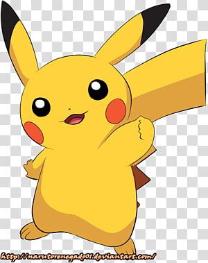 Pikachu Pokémon GO Pokémon X and Y Pokemon Black & White Ash Ketchum, pikachu PNG
