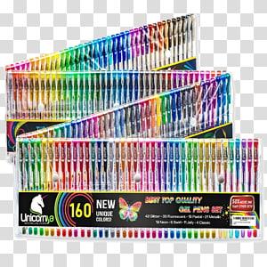 Writing implement Paper Gel pen Pencil, pen PNG clipart
