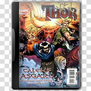 Thor: Tales of Asgard Animated film, Thor Tales Of Asgard PNG clipart