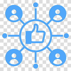 Social media Computer Icons Computer network, social media PNG clipart