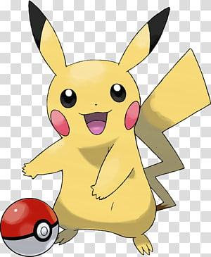 Pikachu Pokémon Platinum Pokémon X and Y Pokémon GO, pikachu PNG