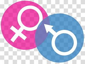 Gender role Stereotype Female, gender PNG clipart