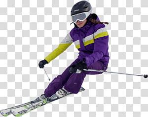 Ski & Snowboard Helmets Ski cross Alpine skiing Ski Bindings, skiing PNG
