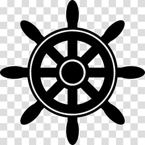 Ship\'s wheel , Ship PNG