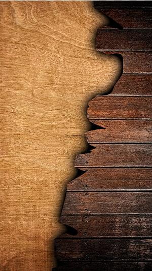brown wooden board, Paper Wood flooring Plank, wood texture PNG