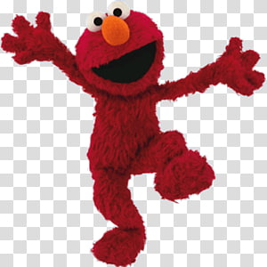 Elmo Count von Count Enrique Cookie Monster Sesame Street characters, others PNG