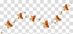 Butterfly Violet , Creative Butterfly PNG