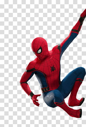 Spider-Man: Homecoming film series Iron Man Marvel Cinematic Universe, spider-man PNG clipart