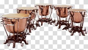 Musical Instruments Timpani Percussion Orchestra Sound, percussion PNG