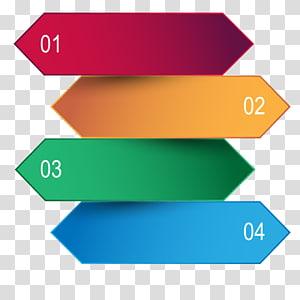 digital banner PNG clipart
