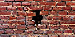Brick and mortar Wall , brick PNG