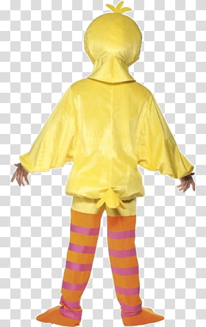 Big Bird Pino Costume Kermit the Frog Suit, suit PNG clipart