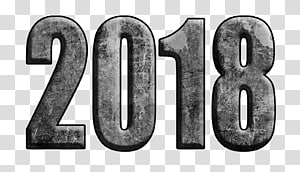 New Year Desktop , 2018 year PNG clipart