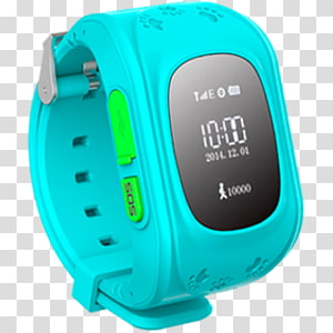Smartwatch GPS tracking unit GPS Navigation Systems GPS watch, watch PNG clipart