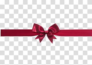 Red ribbon Red ribbon Wedding reception, Red Ribbon PNG