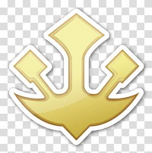 Emoji Sticker Symbol Emoticon Mobile Phones, Emoji PNG clipart