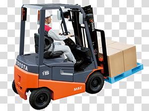 Forklift Crane Toyota Material Handling, U.S.A., Inc. Toyota Material Handling Europe, crane PNG clipart