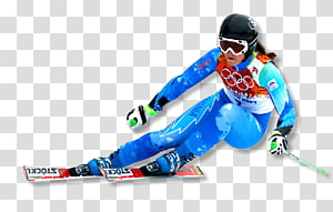 Nordic combined Ski Bindings Ski & Snowboard Helmets Downhill Ski Poles, skiing PNG