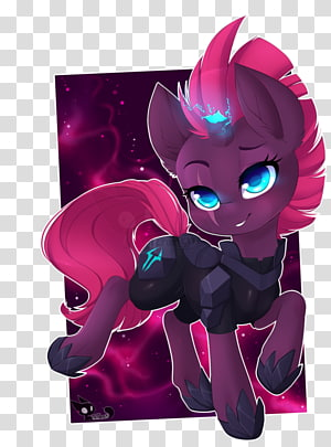 My Little Pony: Friendship Is Magic fandom Tempest Shadow Twilight Sparkle, My little pony PNG clipart