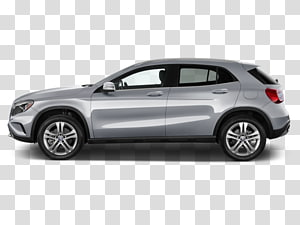 2017 Mercedes-Benz GLA-Class 2018 Mercedes-Benz GLA-Class Car Sport utility vehicle, classroom interior PNG